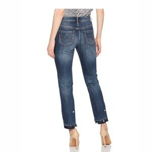 William Rast Jeans - HPWilliam Rast pearl bead distressed jeans 24